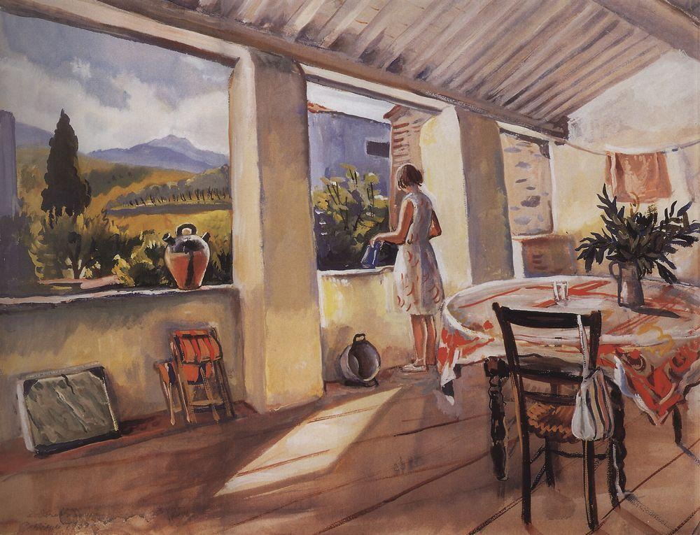 Italy Art Of The Russias