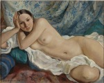 Reclining nude (1930)