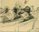 Theatre sketch (1925)