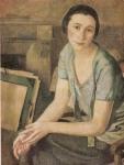 S. N. Andronnikova-Galpern. (1924)