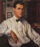 Sergei Ernst. (1922)