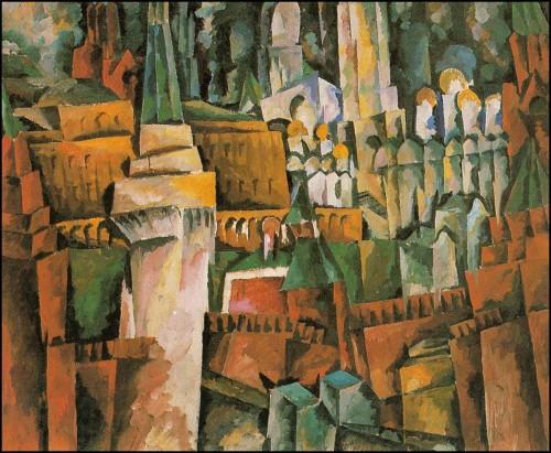 Kremlin. (1919-1920).