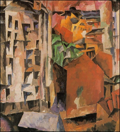 Town. (1919).