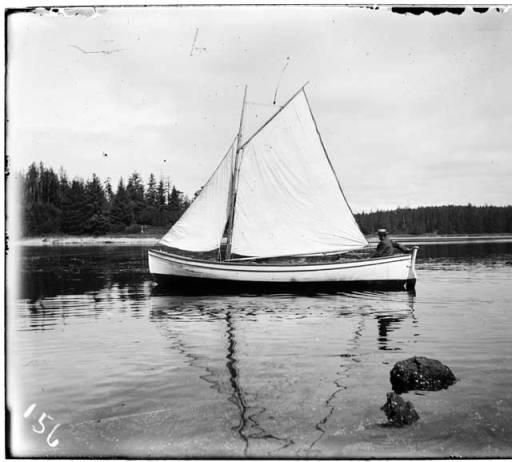 soboleffs first boat