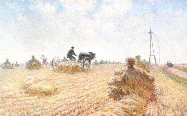 Harvest. (1949).