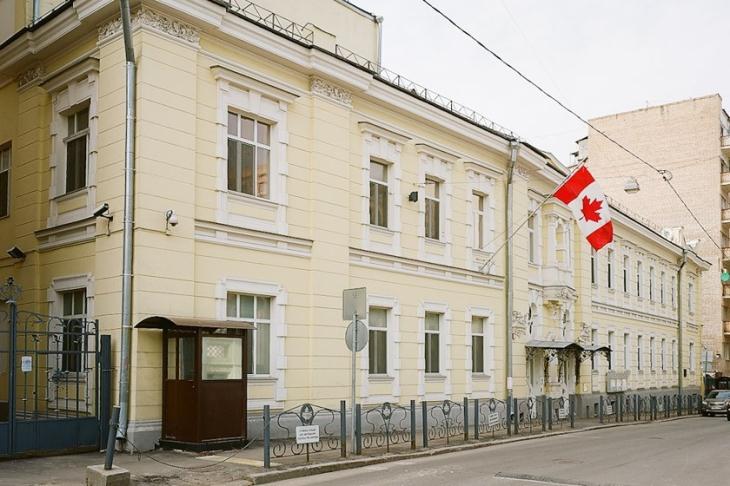 Nikolai Kazakov's house