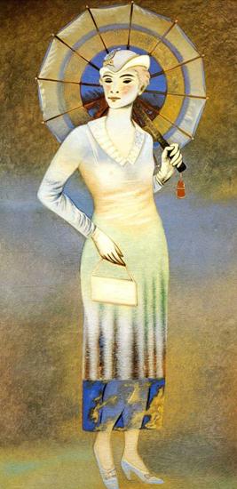 Parisienne. (1931).