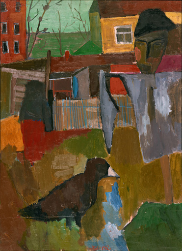 Tarusa. (1962).