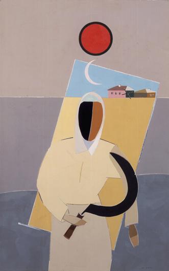 Gouache. (2000).