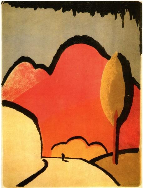 Road. (1932).