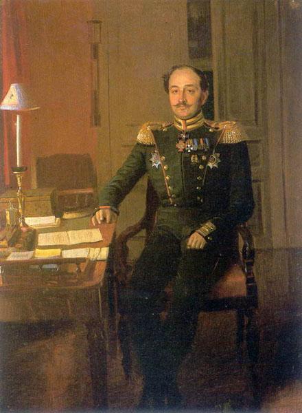 Pavel Zhdanovich.