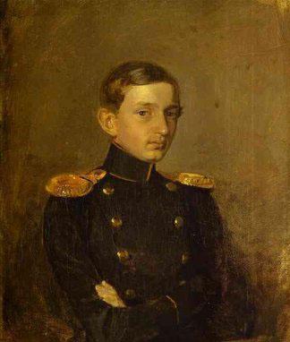 Mikhail Zhdanovich.